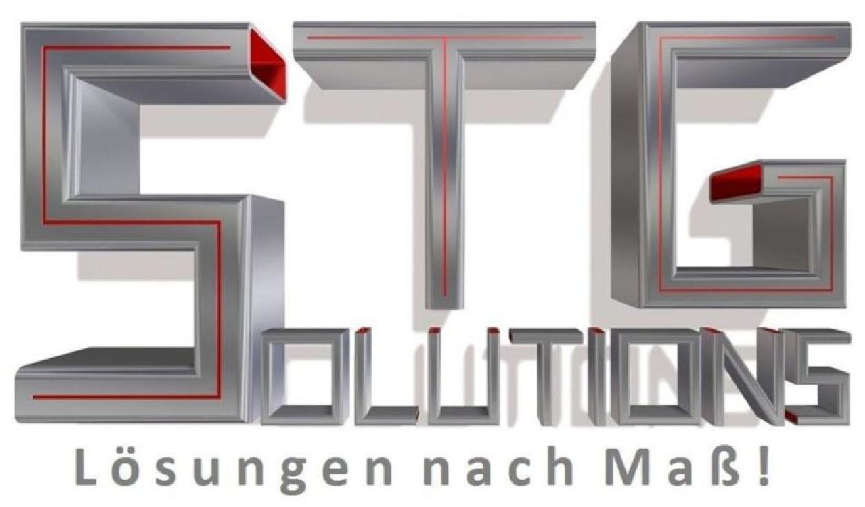 STG Solutions - Gerald Steiner - Metalltechnik | Als Schlosserei-Meisterbetrieb steht STG Solutions für innovative, kreative und individuelle Lösungen und ein hohes Maß an fachlicher Kompetenz. Edelstahl - Alu